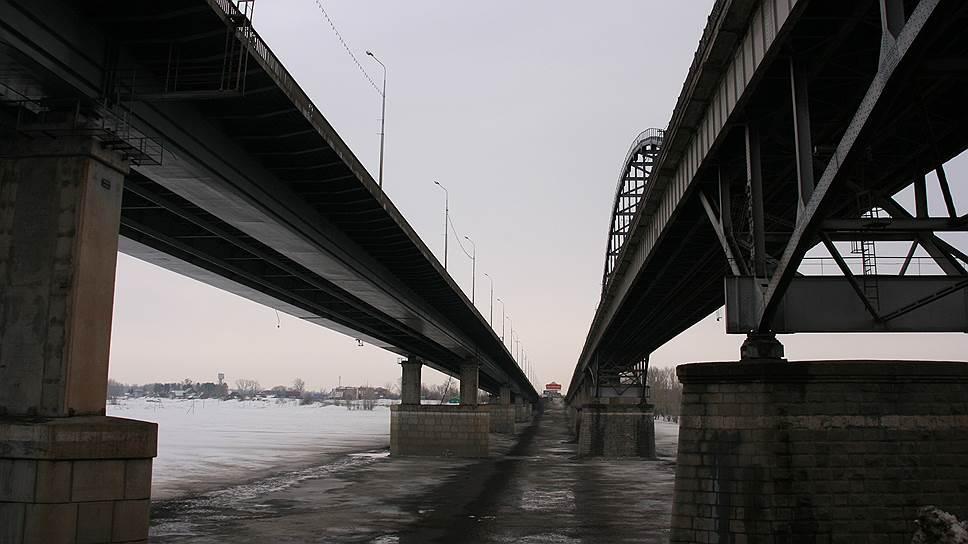 Шоу мост гоу он / ФАС нашла нарушения при отборе подрядчика строительства нового моста в Уфе