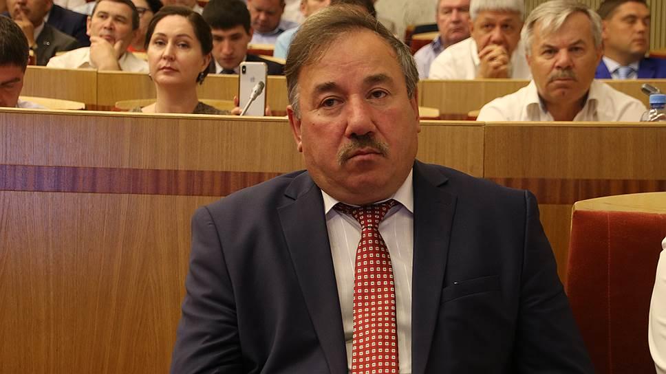 Адвокатскую палату взяли в дело / Руководителей организации заподозрили в мошенничестве
