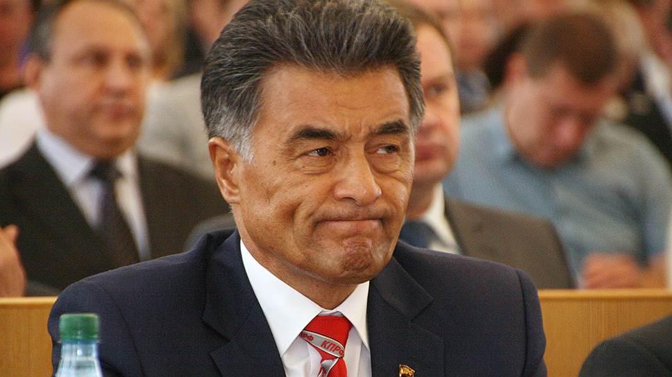 Праздник окончания отсева / Кандидаты на пост главы Башкирии не выдерживают партийный фильтр