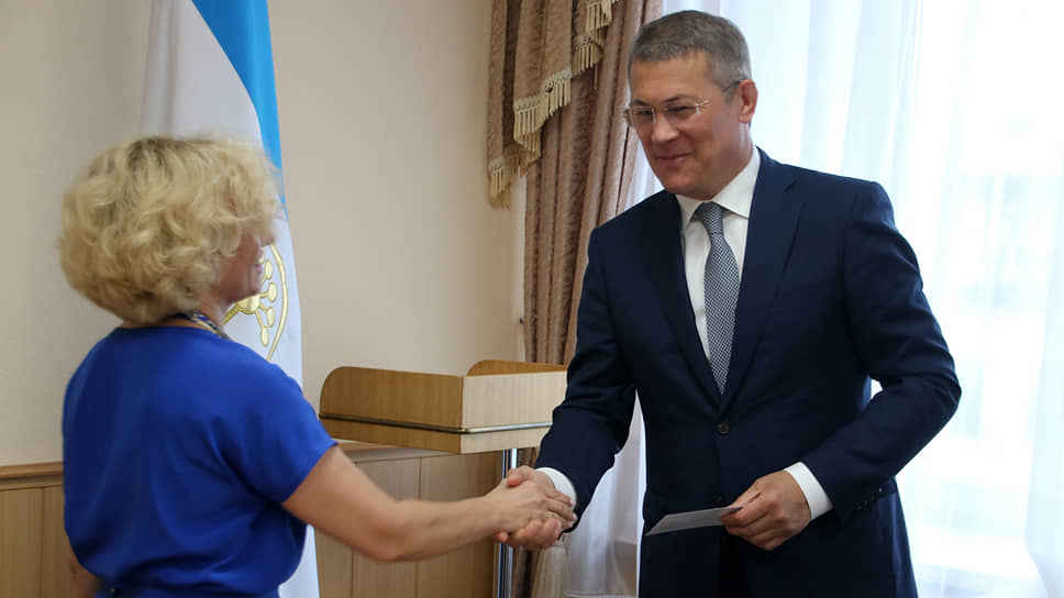 Радий Хабиров намерен продолжить  ручное управление регионом, пока есть силы