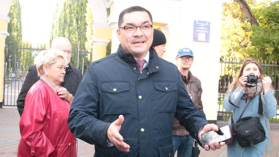 Идеолога нашли среди своих / Назначен новый куратор выборов и политических партий в Башкирии