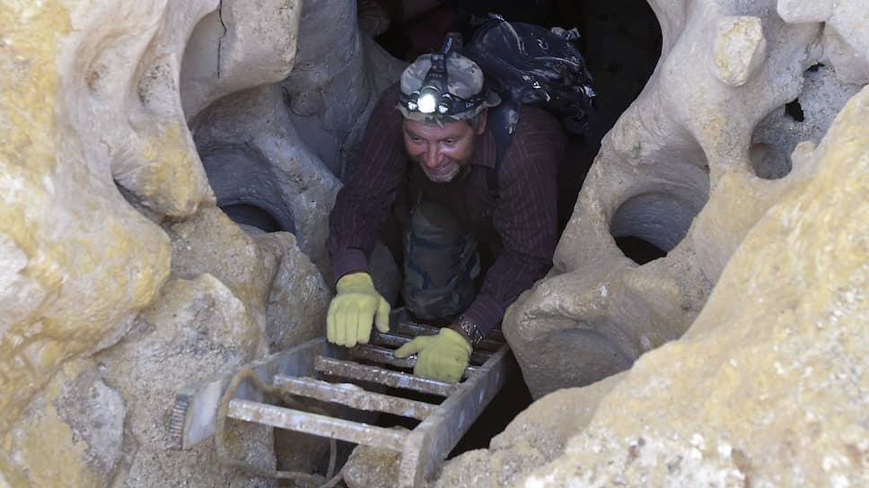 В Гумеровском ущелье пригласят поработать археологов