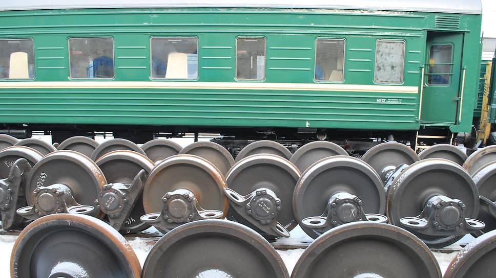 «Траст» забирает активы УТРЗ / Имущество завода должно быть выставлено  на продажу