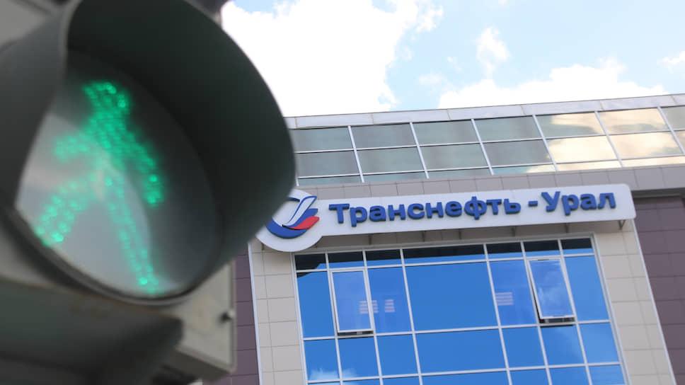 Без ножа и шпателя / Росприроднадзор не смог взыскать с «Транснефти-Урал» ущерб за загрязнение почвы