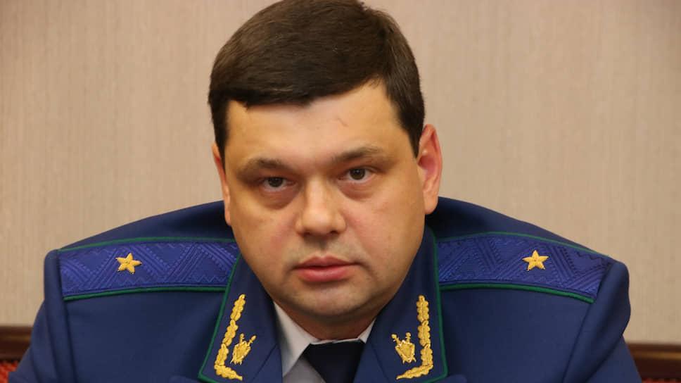 «Республика большая» / Владимир Ведерников рассказал, почему согласился стать прокурором Башкирии