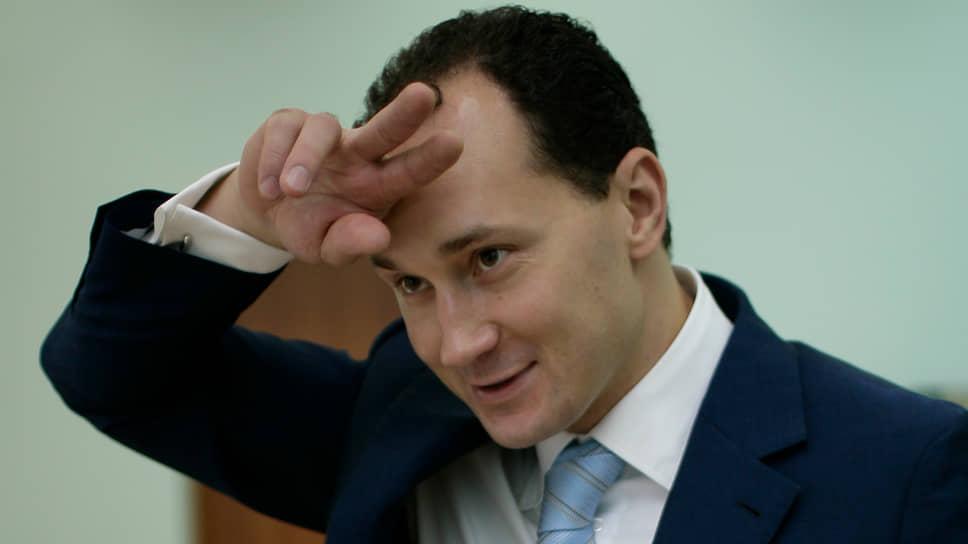 Долг менеджером красен / Владелец сети «Матрица» избежал субсидиарной ответственности