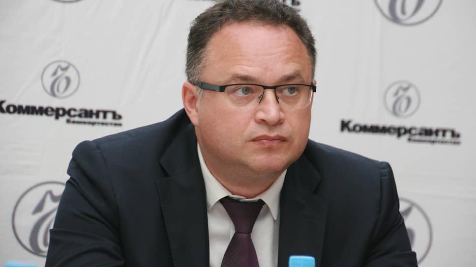 Марат Гареев не признал вины ни по одному из двух эпизодов обвинения
