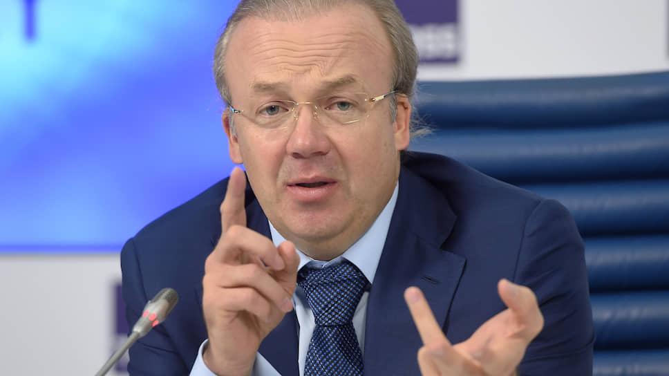Премьер себе и другим / В Башкирии сформировано новое правительство
