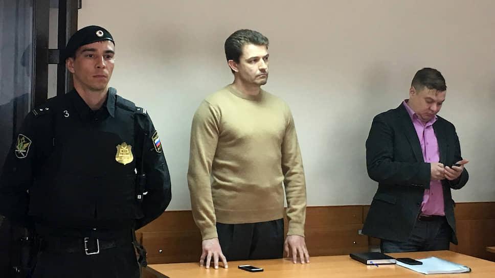 В конце было слово / Александр Филиппов и Марат Гареев обратились к суду в ожидании приговора