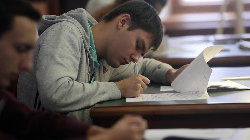 «Татарча диктант» написали с ошибками / Общественники пожаловались главам соседних республик друг на друга
