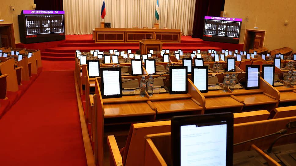 Многодетным предложат очередь на выбор / Власти Башкирии нашли новый способ экономии на льготниках