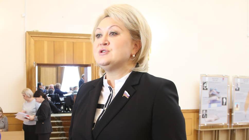 В Конституцию c каждого по способностям / В Башкирии обсудили поправки в основной закон