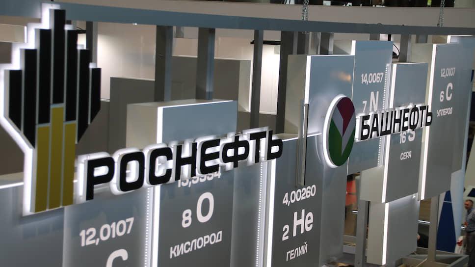 «Уфаоргсинтез» не отстоял резервы / Предприятие проиграло налоговикам спор на 141 млн рублей