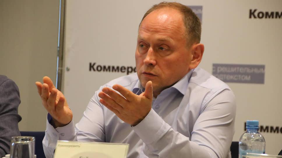 Без денег и политической воли генплан не исполним, напомнил Олег Байдин