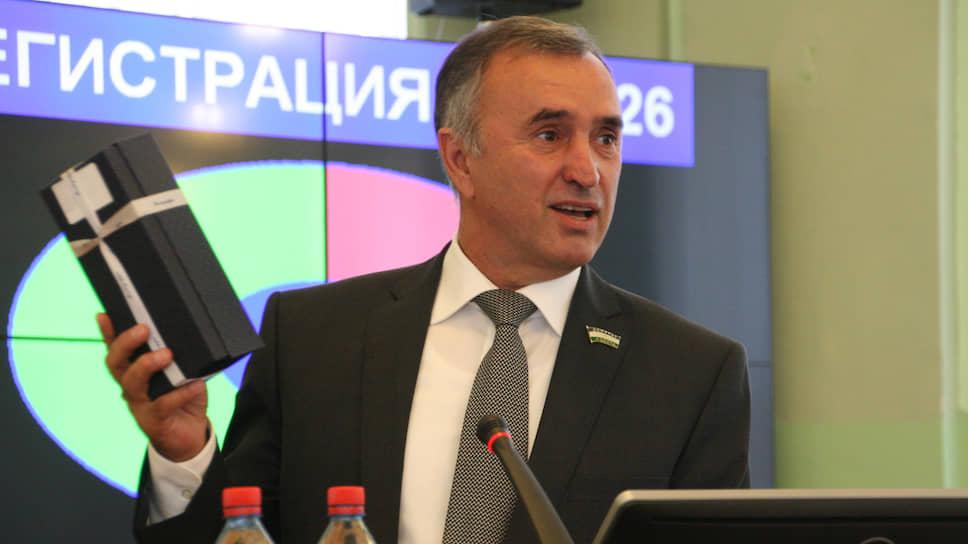 Фитнес-центр прокачался до высотки / Прокуратура указала мэрии на нарушения в проекте ЖК «Красинский»