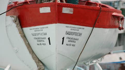 Порт дороже денег  / Минземимущество взыскивает 134 млн рублей убытка с управляющего