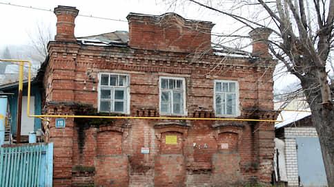 У СКР сформировался культ наследия  / Снос памятника стал поводом для уголовного дела на сотрудников Башкультнаследия