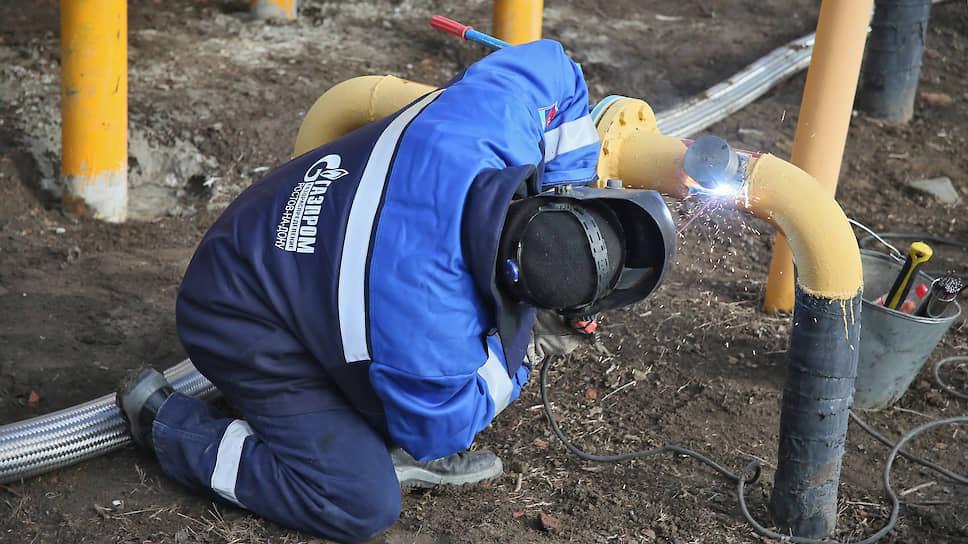 «Газпрому» набрасывают сети / С уфимской структуры группы требуют возврата коммунальщикам 1,2 млрд рублей