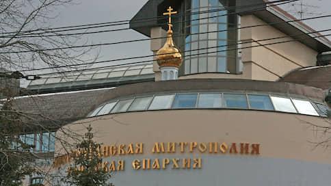 Сделку подвели под монастырь  / Покупатель участка уфимской епархии не может им распорядиться
