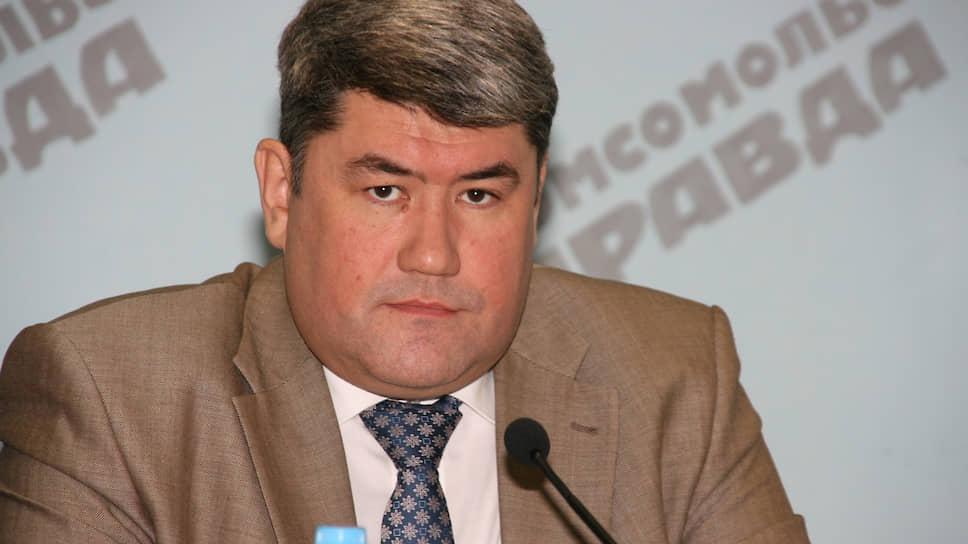 Председатель сошел с экрана / Во главе ВКБ встал второй телевизионщик