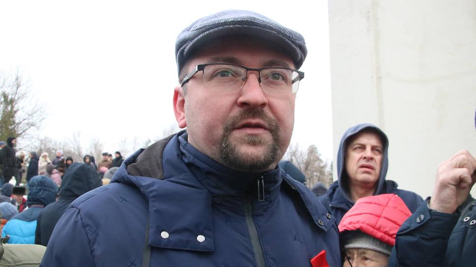 КПРФ не перенесла самоизоляцию / Из партии исключены активисты «Левого фронта»