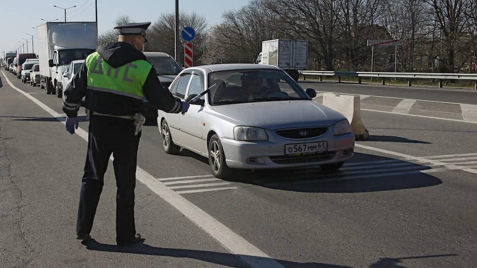 Режим повели на выход / В Башкирии ослаблен запрет на передвижение