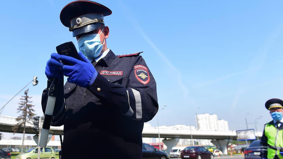 Штрафы повышенной готовности / В Башкирии установлен рекорд ввода новых санкций