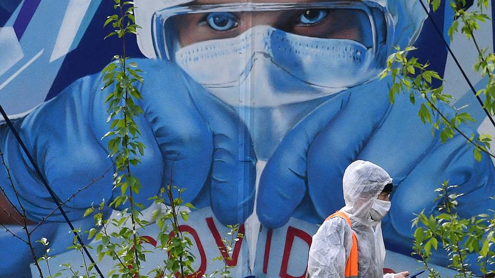 Пандемия коронавируса не помешала реализации в Башкирии программы благоустройства дворов