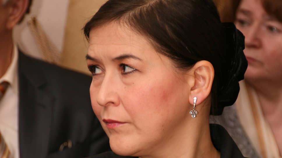 Иск разыграли как по нотам / Министр культуры Башкирии требует от музыканта компенсацию в 100 тысяч рублей
