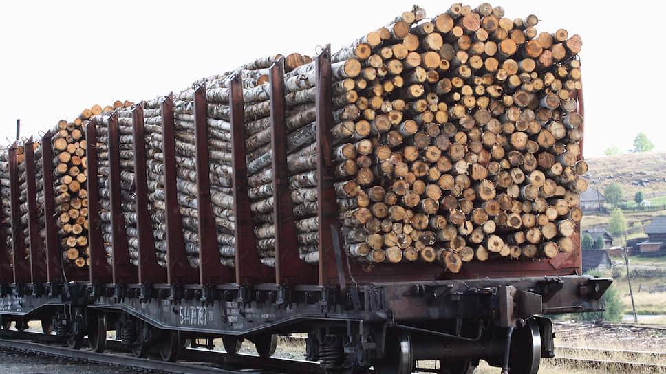 В башкирские леса зашел московский бизнес
