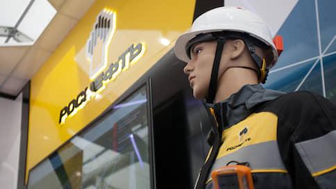 «Роснефть» помогла с правильным вывозом  / НК отсудила у башкирского подрядчика 300 млн рублей за хранение имущества
