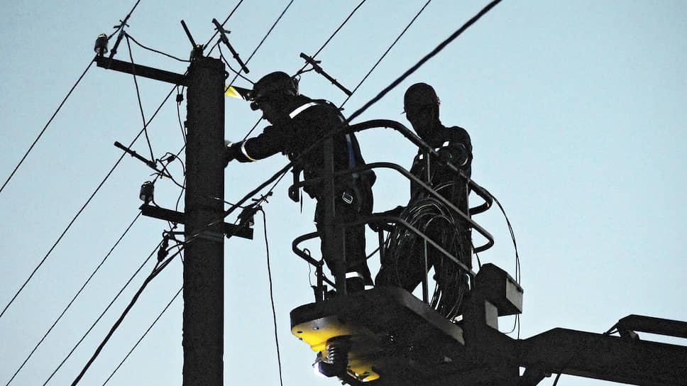 Садоводам расставляют сети / На электросетевой рынок Башкирии выходит новый игрок