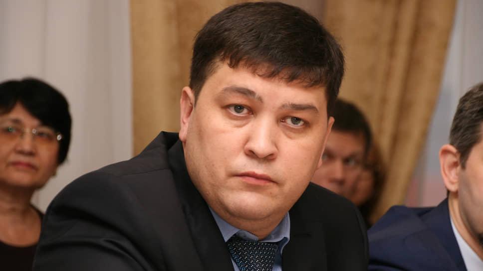 Директоров «Уфаводоканала» сливают по делу / Бывших управляющих заподозрили в попытке мошенничества