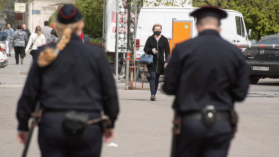 Быстро маски сказываются / Башкирия лидирует по числу штрафов за нарушение самоизоляции и масочного режима