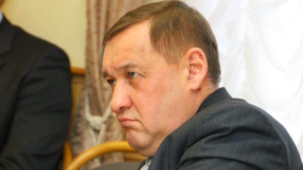 Компания Валерия Мансурова пытается затормозить отбор сменщика на объект «Башспирта»