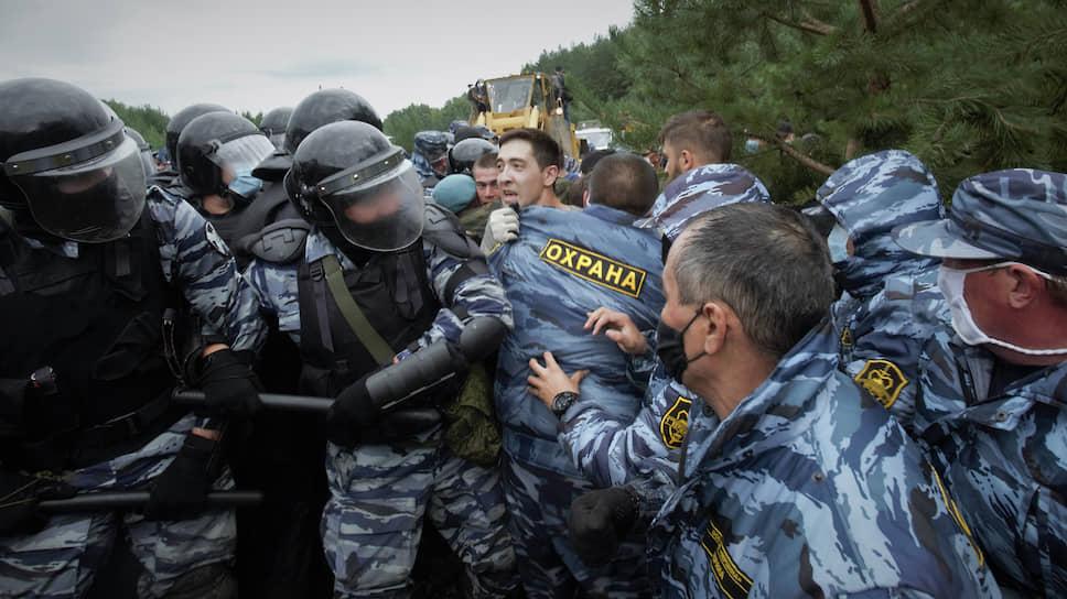 Миру — риф / Шихан Куштау получил защиту республики и может стать федеральной ООПТ
