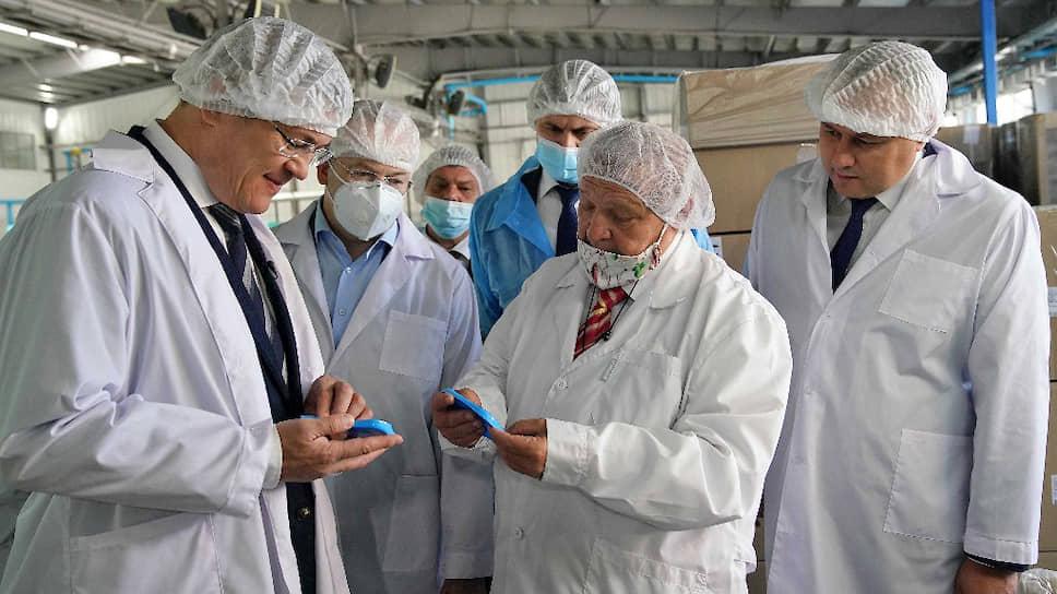 Складно вышло / Компания с иностранными акционерами построит в Уфе центр хранения пластиковой тары