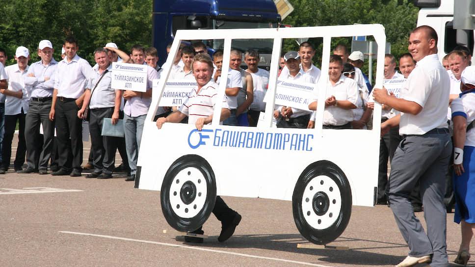 Правительство передает за проезд / «Башавтотрансу» обещают возместить 300 млн рублей за перевозку льготников