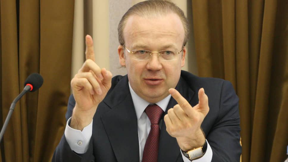 Премьер хорошей дружбы / Андрей Назаров стал первым министром