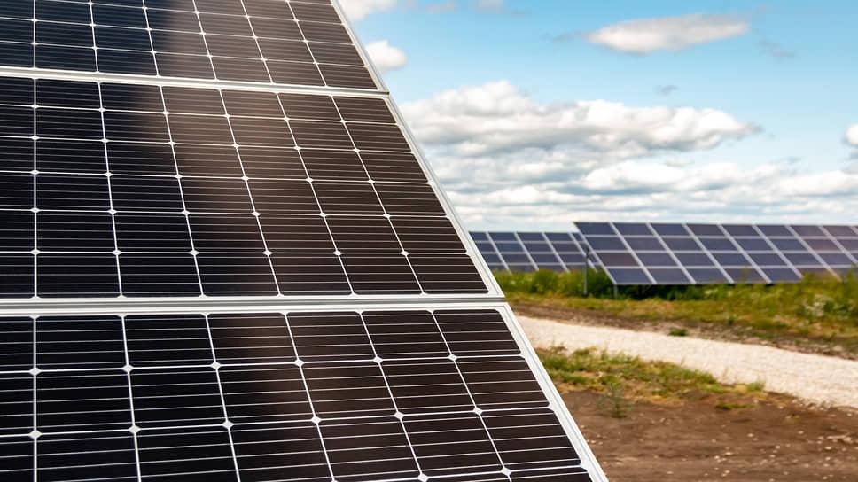 Край восходящего солнца / Китайская «Солар системс» планирует две новые СЭС в Агидели