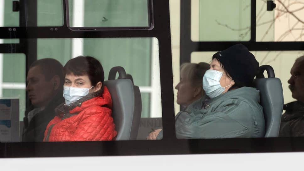Обстановка по требованию / Отчет министерства о развитии общественного транспорта не устроил депутатов