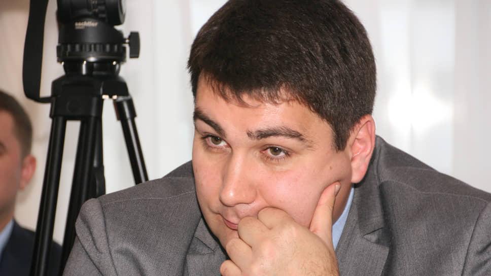 Руслан Гизатуллин считает, что не сделал ничего незаконного