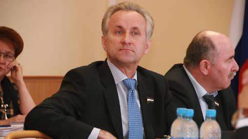 Необходимы права администратора // Сити-менеджером Уфы может стать предприниматель Сергей Греков