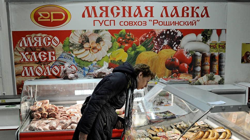 «Рощинский» подает знаки / Башкирский совхоз судится с челябинской компанией из-за названия
