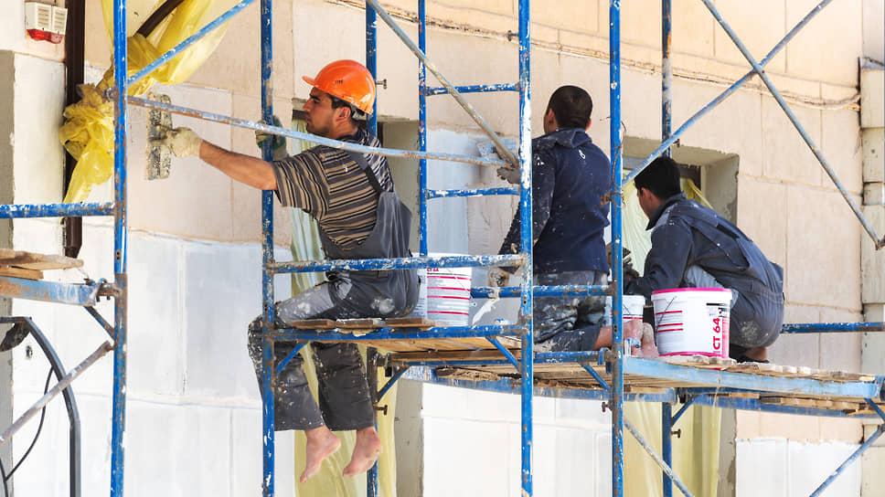 Фасады подгоняют под стандарт / Главархитектура Уфы предложила изменить стиль оформления зданий