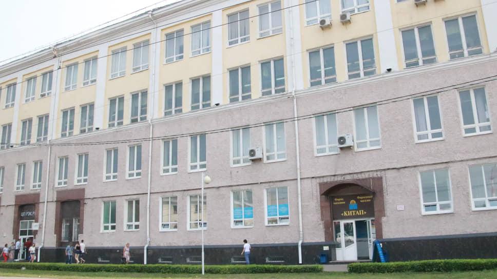 Активы уходят из дома / Помещения бывшего полиграфкомбината в Уфе выставлены на продажу