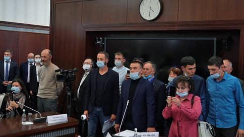 «Республика» присмотрит за выборами  / Новое общественно-политическое движение ставит целью смену власти в Башкирии