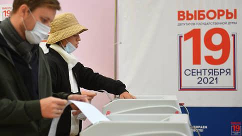 С участков сняли наблюдение  / В Башкирии подводят итоги выборов в Госдуму