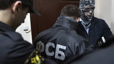 В спортивной группе нашли нацистов и террористов  / В Башкирии предотвращены нападения на полицию и «Единую Россию»