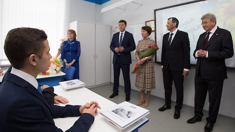 «Газпром-класс» и «Предуниверсарий»: проекты для будущего газовой отрасли